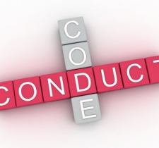 Code of Conduct - SAIA code of conduct